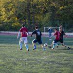 DSC 5042 150x150 - Üniversite İçi Futbol Turnuvasının Galibi Diş Hekimliği Fakültesi Oldu