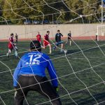 DSC 5063 150x150 - Üniversite İçi Futbol Turnuvasının Galibi Diş Hekimliği Fakültesi Oldu