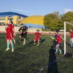 DSC 5084 150x150 - Üniversite İçi Futbol Turnuvasının Galibi Diş Hekimliği Fakültesi Oldu