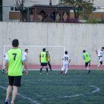 DSC 5114 150x150 - Üniversite İçi Futbol Turnuvasının Galibi Diş Hekimliği Fakültesi Oldu