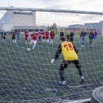 DSC 5132 150x150 - Üniversite İçi Futbol Turnuvasının Galibi Diş Hekimliği Fakültesi Oldu