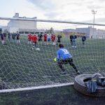 DSC 5140 150x150 - Üniversite İçi Futbol Turnuvasının Galibi Diş Hekimliği Fakültesi Oldu