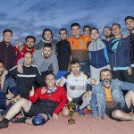 DSC 5201 150x150 - Üniversite İçi Futbol Turnuvasının Galibi Diş Hekimliği Fakültesi Oldu