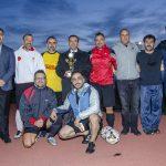 DSC 5204 150x150 - Üniversite İçi Futbol Turnuvasının Galibi Diş Hekimliği Fakültesi Oldu