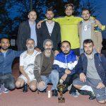 DSC 5209 150x150 - Üniversite İçi Futbol Turnuvasının Galibi Diş Hekimliği Fakültesi Oldu