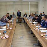 DSC 5223 150x150 - BAİBÜ, Bitki Koruma Bölümü Başkanları Toplantısına Ev Sahipliği Yaptı