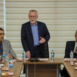 DSC 5229 150x150 - BAİBÜ, Bitki Koruma Bölümü Başkanları Toplantısına Ev Sahipliği Yaptı