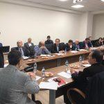 DSC 5232 1 150x150 - BAİBÜ, Bitki Koruma Bölümü Başkanları Toplantısına Ev Sahipliği Yaptı