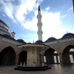 DSC 5939 150x150 - İlahiyat Fakültesi Camii'nde Yapılacak Zafer Duasına Davet