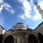 DSC 5942 150x150 - İlahiyat Fakültesi Camii'nde Yapılacak Zafer Duasına Davet