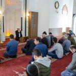 DSC 5954 150x150 - BAİBÜ İlahiyat Fakültesi Camii'nde Ordumuzun Zaferi İçin Dua Edildi