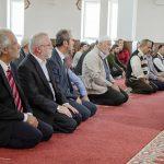 DSC 5988 150x150 - BAİBÜ İlahiyat Fakültesi Camii'nde Ordumuzun Zaferi İçin Dua Edildi