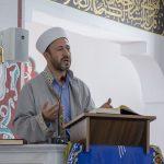 DSC 5993 150x150 - BAİBÜ İlahiyat Fakültesi Camii'nde Ordumuzun Zaferi İçin Dua Edildi