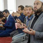 DSC 5998 150x150 - BAİBÜ İlahiyat Fakültesi Camii'nde Ordumuzun Zaferi İçin Dua Edildi