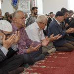 DSC 6000 150x150 - BAİBÜ İlahiyat Fakültesi Camii'nde Ordumuzun Zaferi İçin Dua Edildi