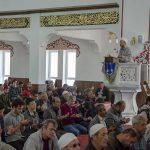 DSC 6010 150x150 - BAİBÜ İlahiyat Fakültesi Camii'nde Ordumuzun Zaferi İçin Dua Edildi