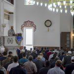 DSC 6021 150x150 - BAİBÜ İlahiyat Fakültesi Camii'nde Ordumuzun Zaferi İçin Dua Edildi