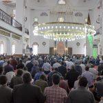 DSC 6022 150x150 - BAİBÜ İlahiyat Fakültesi Camii'nde Ordumuzun Zaferi İçin Dua Edildi
