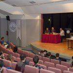 DSC 6069 150x150 - Öğrenci Toplulukları Etkinlik Komisyonu Üyeleri Seçildi