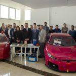 DSC 6308 150x150 - TÜBİTAK Başkanı, Ayvaz ve Baysal Elektromobil Proje Ekibini Ziyaret Etti
