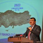 DSC 6467 150x150 - TÜBİTAK Başkanı Prof. Dr. Hasan Mandal'dan BAİBÜ'de Konferans