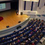 DSC 6486 150x150 - TÜBİTAK Başkanı Prof. Dr. Hasan Mandal'dan BAİBÜ'de Konferans