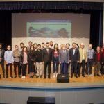 DSC 6549 150x150 - TÜBİTAK Başkanı Prof. Dr. Hasan Mandal'dan BAİBÜ'de Konferans
