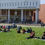 DSC 6716 150x150 - Üniversitemizde Hoş Geldiniz Yemeği