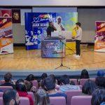 DSC 7197 150x150 - TRT FM Frekans Programı, BAİBÜ'den Canlı Yayınlandı