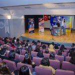DSC 7219 150x150 - TRT FM Frekans Programı, BAİBÜ'den Canlı Yayınlandı