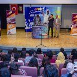 DSC 7273 150x150 - TRT FM Frekans Programı, BAİBÜ'den Canlı Yayınlandı