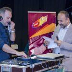 DSC 7281 150x150 - TRT FM Frekans Programı, BAİBÜ'den Canlı Yayınlandı