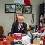 DSC 7650 150x150 - Muzaffer Sarısözen Vefa Ödülü, BAİBÜ'den Kemal Bilsel Sarısözen'e Verildi
