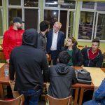 DSC 7684 150x150 - Uluslararası Öğrenciler 'Hoş Geldin Yemeği'nde Bir Araya Geldi