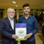 DSC 7895 150x150 - Uluslararası Öğrenciler 'Hoş Geldin Yemeği'nde Bir Araya Geldi