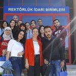 Erasmus oryantasyon 2019 1 150x150 - Erasmus Öğrencilerine Oryantasyon Programı Düzenlendi