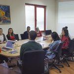 Erasmus oryantasyon 2019 2 150x150 - Erasmus Öğrencilerine Oryantasyon Programı Düzenlendi