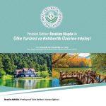 Etkinlik Afişi 4 Kasım 2019 150x150 - Ülke Turizmi ve Rehberlik / Söyleşi