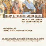 Hakikat arayisinda din felsefe eğitim 150x150 - Hakikat Arayışında Din, Felsefe ve Bilim / Konferans