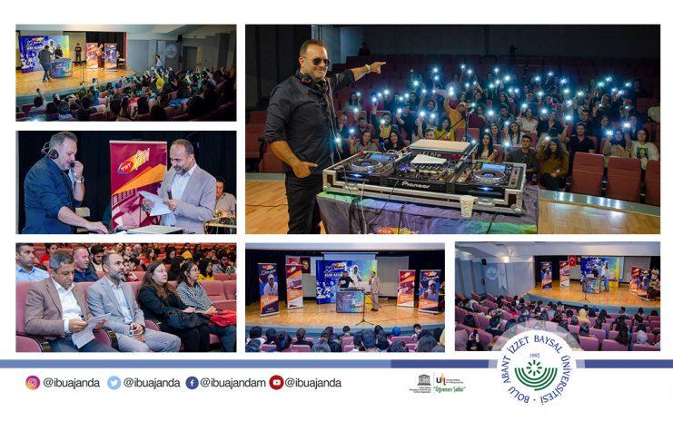 TRT canlı yayın frekans 741x486 - Basketbol Erkeklerde, Mühendislik-Mimarlık; Bayanlarda Eğitim Şampiyon