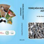 """Yeniçağa avifauna 150x150 - BAİBÜ'den """"Yeniçağa Kuş Cenneti Avifaunası"""" Kitabı"""