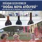 atölye 3 150x150 - Kıbrıscık Araştırmaları ve Halk Kültürü Sempozyumu / 31 Ekim / 1-2 Kasım 2019