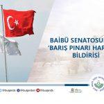 baris pinari harekati banner 150x150 - BAİBÜ Senatosundan 'Barış Pınarı Harekâtı' Bildirisi