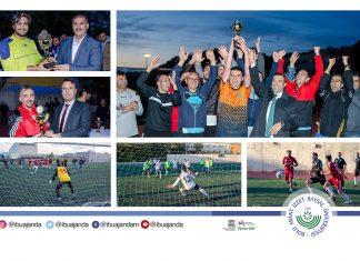 futbol final maci banner 324x235 - Üniversitemiz 2019-2020 Akademik Yılı Açılışı, Sayın Binali Yıldırım'ın Teşrifleriyle Gerçekleştirildi