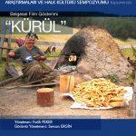 kürülbelgeselafişl 150x150 - Kıbrıscık Araştırmaları ve Halk Kültürü Sempozyumu / 31 Ekim / 1-2 Kasım 2019