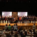 m  2  150x150 - Muzaffer Sarısözen Vefa Ödülü, BAİBÜ'den Kemal Bilsel Sarısözen'e Verildi