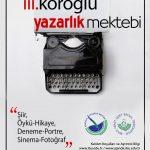 yazarlikmektebi2020 150x150 - III. Köroğlu Yazarlık Mektebi Projesi Başvuruları