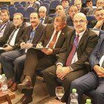 01a 150x150 - BAİBÜ, Filistin'de Tıp Kongresine Katıldı, An-Najah Üniversitesiyle Protokol İmzaladı