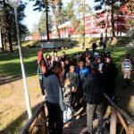 02 1 150x150 - BAİBÜ Öğrenci Toplulukları Aladağlar Gezisinde Buluştu
