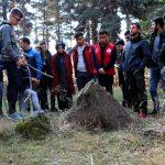 05 1 150x150 - BAİBÜ Öğrenci Toplulukları Aladağlar Gezisinde Buluştu